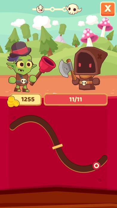 Questy Quest Скриншоты7