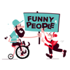 Sticker.Place Creators - Funny People Stickers  artwork