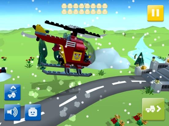 LEGO® Juniors Скриншоты10