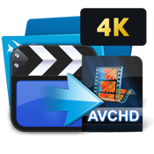 AnyMP4 AVCHD Converter Player