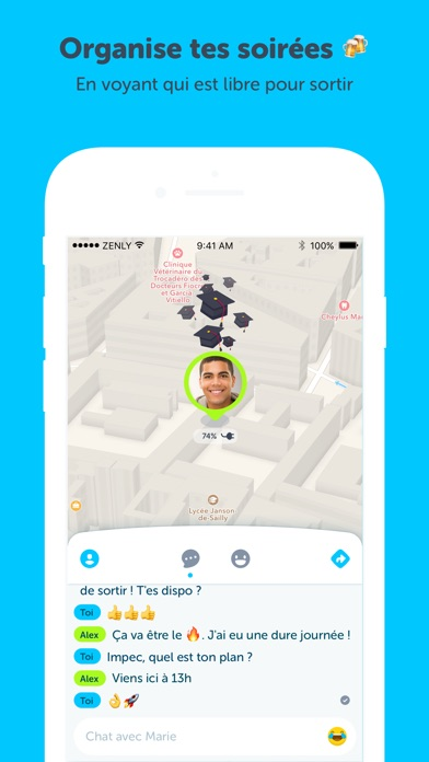 download Zenly apps 2