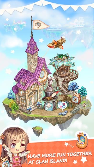 Sky Islands - Avatar Planet Screenshot