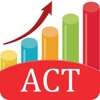 ACT-ACT Practice And Test app,2018 Edition Pro