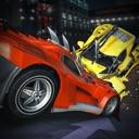 Carmageddon Crashers-Drag Race