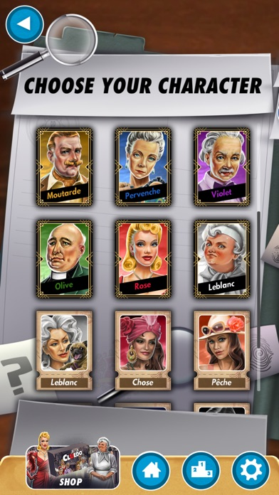 download Cluedo: The Official Edition apps 4