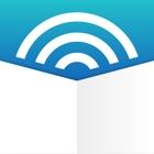 Audiobooks bei der Arbeit icon
