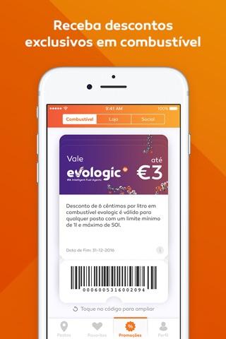Galp EvoDriver screenshot 3