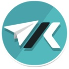 kurdgram unofficial Telegram icon