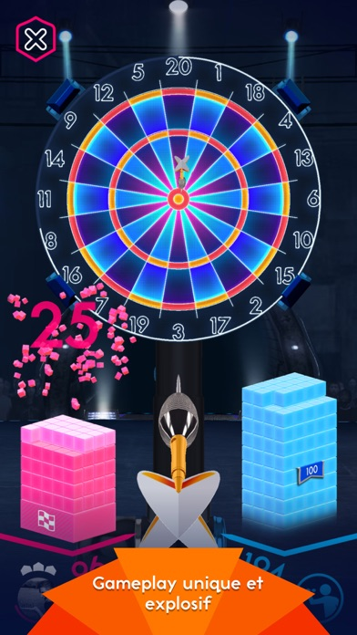download Darts of Fury apps 2