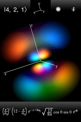 Atom in a Box screenshot 2