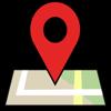 compartir ubicación y brújula