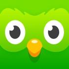 Impara l'inglese e altre lingue con Duolingo icon