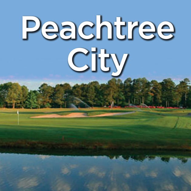 The Peachtree City App On The App Store