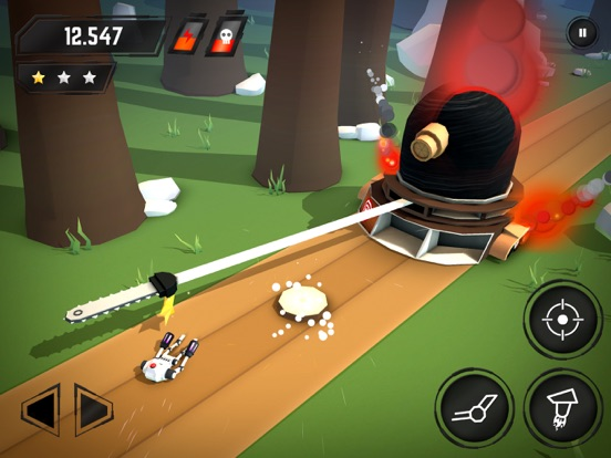 Screenshot 4 Crashbots