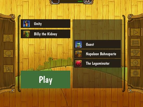 Bohnanza The Duel Screenshots