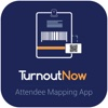 Attendee Mapping App - TurnoutNow mapping