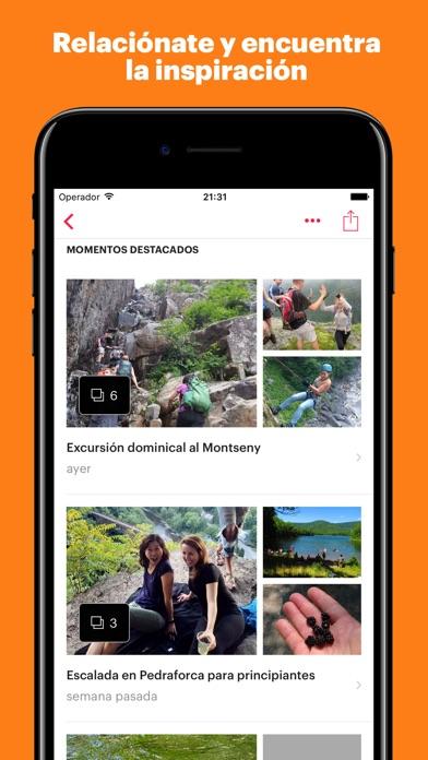 download Meetup apps 1