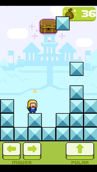 Tobias Game  Screenshot
