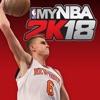 My NBA 2K18