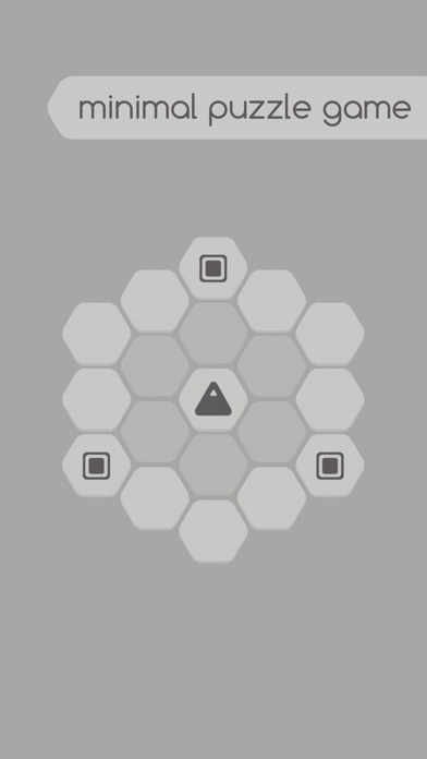 Hexa Turn iOS Screenshots