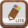 照片手記Lite - 在照片上用手指記錄生活, 寫下心情