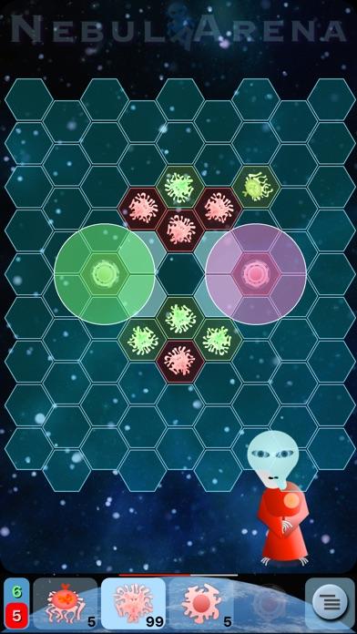 NebulArena Screenshot