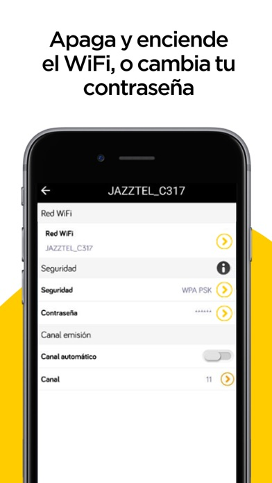 download Jazztel apps 1