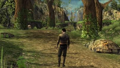 Screenshot #5 for Aralon: Sword and Shadow