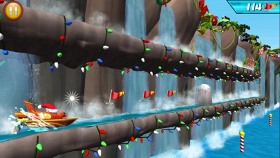 Blaze: Obstacle Course  Screenshot