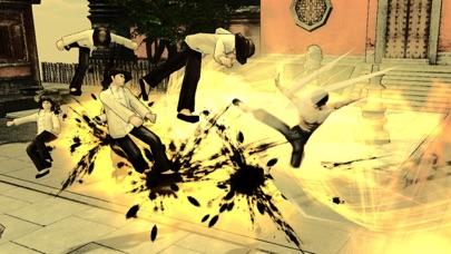 Super Kung Fu All-Star Screenshots