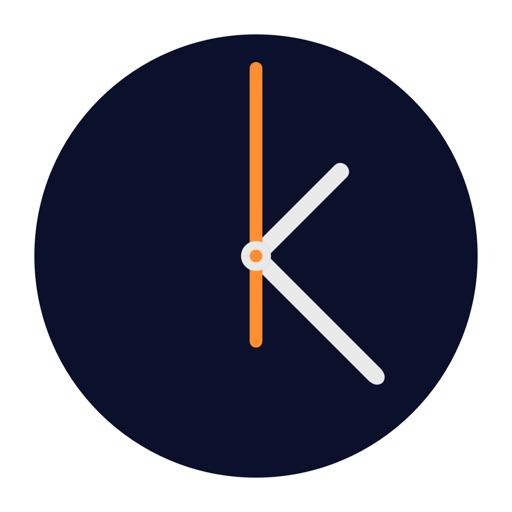 Klok - 世界時計変換ウィジェット