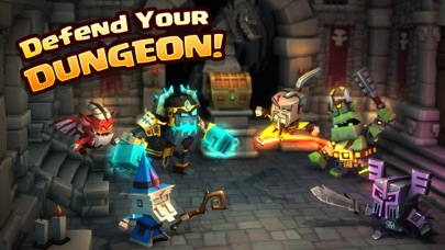 download Dungeon Boss appstore review