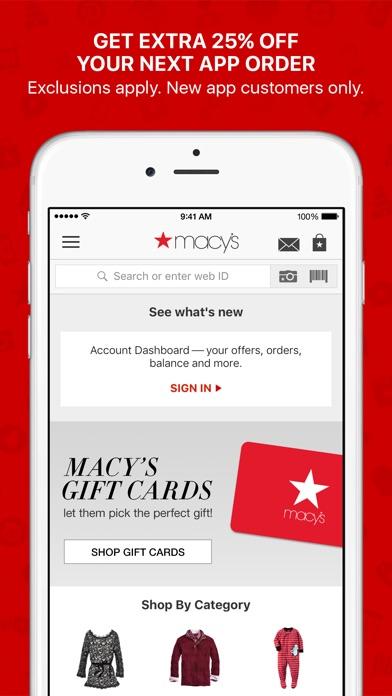 Macys Check Gift Card Balance - Gift Card Ideas