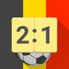 Live Scores for Jupiler League 2017 / 2018