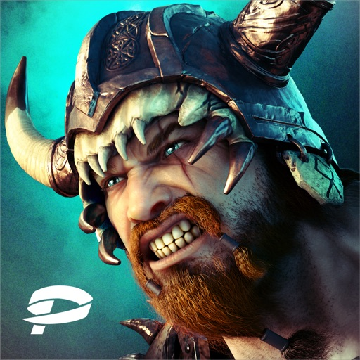 Vikings: War of Clans iOS Hack Android Mod