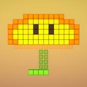 益智游戏 方块拼图 – Cubes : brain teaser [iOS]