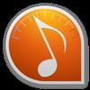 Anytune - 완벽한 속도 조절 음악 연습 앱 앱 아이콘 이미지