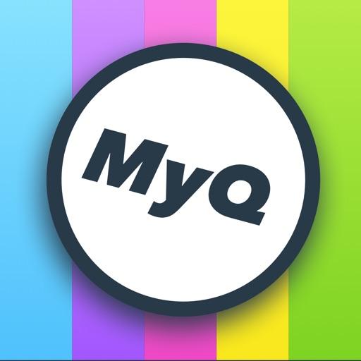 MyQ トリビア