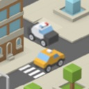 Crossy Traffic - Road Rider