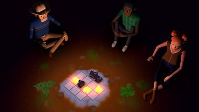 Screenshot 5 Campfire Cooking