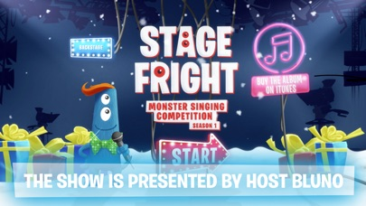Stage Fright Screenshot