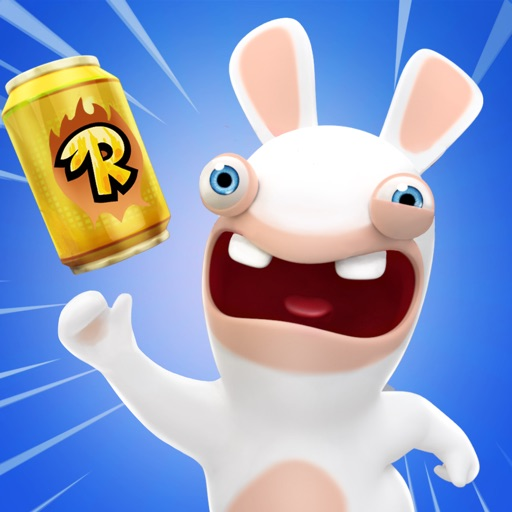 Rabbids Crazy Rush iOS Hack Android Mod