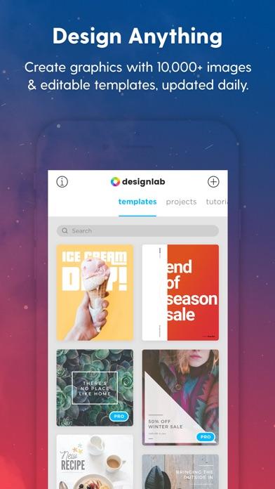 DesignLab Studio Скриншоты3