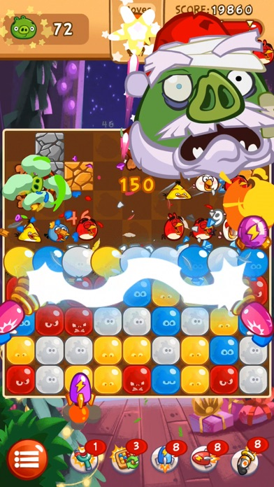 download Angry Birds Blast apps 1