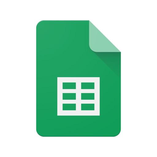 Google表格