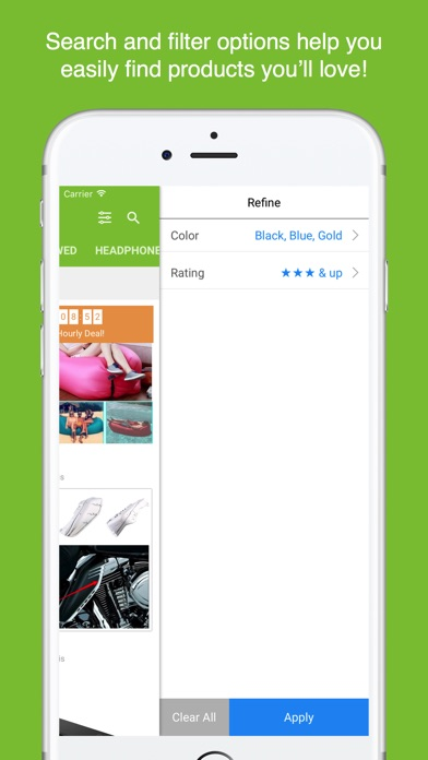 Geek Smarter Shopping on the App Store