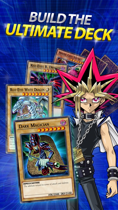 7 Mobile Card Games for Yu-Gi-Oh and Magic the Gathering Lovers