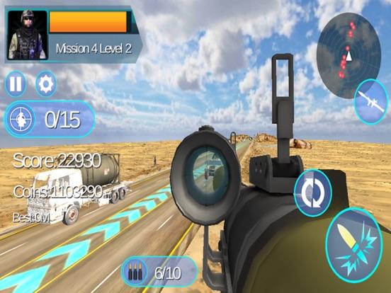 Командная война против террористов Скриншоты10