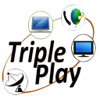 TRIPLE PLAY BROADBAND PRIVATE LIMITED - Triple Play Subscriber artwork