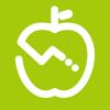 WIT CO., LTD. - あすけんダイエット 体重記録とカロリー管理アプリ アートワーク
